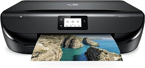 HP Envy 5030 Inyección de Tinta 10 ppm 4800 x 1200 dpi A4 WiFi ...
