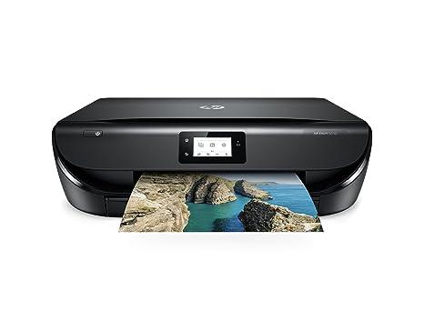 HP Envy 5030 Inyección de Tinta 10 ppm 4800 x 1200 dpi A4 ...