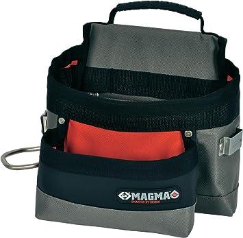 CK Magma MA2716A - Bolsa de herramientas para trabajadores de la construcción