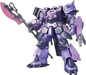 Bandai Hobby #3 Super Custom Zaku F2000 1/144, Bandai Gunpla Builders Action Figure