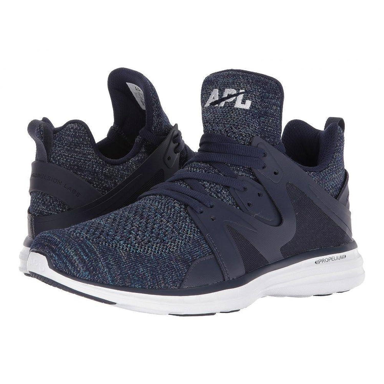 (アスレチックプロパルションラブス) Athletic Propulsion Labs (APL) メンズ シューズ靴 スニーカー Ascend Cosmic [並行輸入品] B07F75J3LK