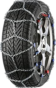 pewag RS 80 servo 3.2mm Square Link Pattern Tire Chain