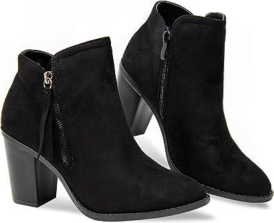 Amazon.com | MVE Shoes Womens Stylish