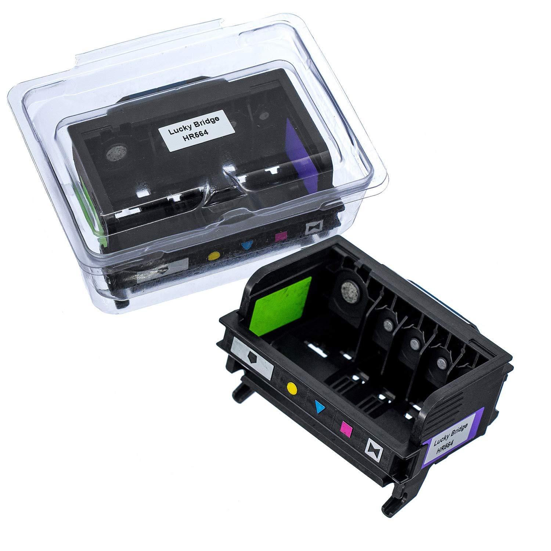 5-Slot 564 Printhead Cn642a Cb326-30002 For HP Photosmart 7510 7520 7515 7525
