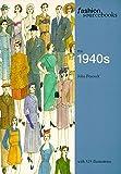 The 1940s (Fashion Sourcebooks)