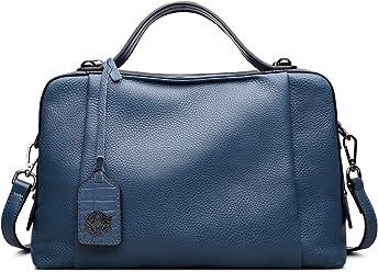 dd14e8b8f9b0 Amazon.com: ZOOLER GLOBAL: Top-handle bags