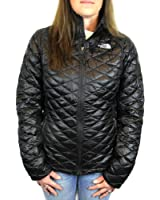 The North Face Women Thermoball Full Zip Jacket