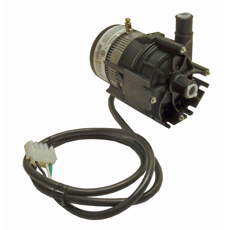Lainge10 110 115v Barb Circulation Spa Pump Garden Electrical Wiring Outdoor
