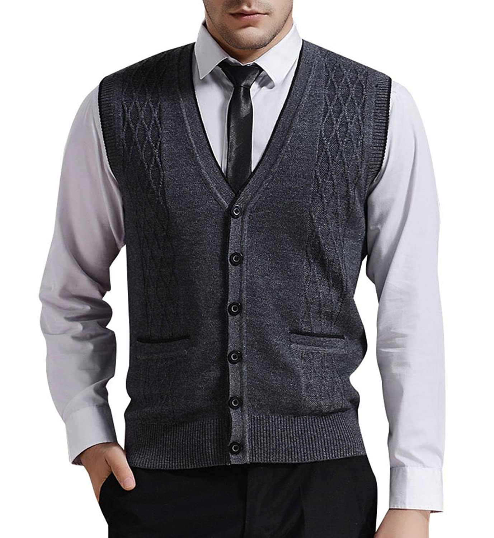 17fbc1e633b Top 10 wholesale V Neck Sweater Grey - Chinabrands.com