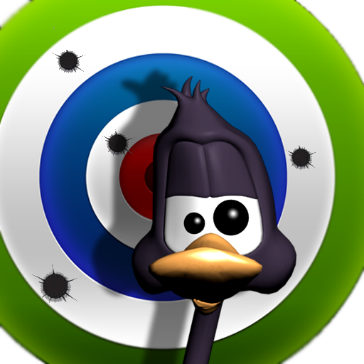 Shooting Ducks: Hunting Game