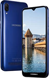 DOOGEE X90 Telefonos Moviles Libres, Android 8.1 Smartphones ...