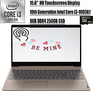 Lenovo IdeaPad 3 15 2020 Newest Laptop I 15.6