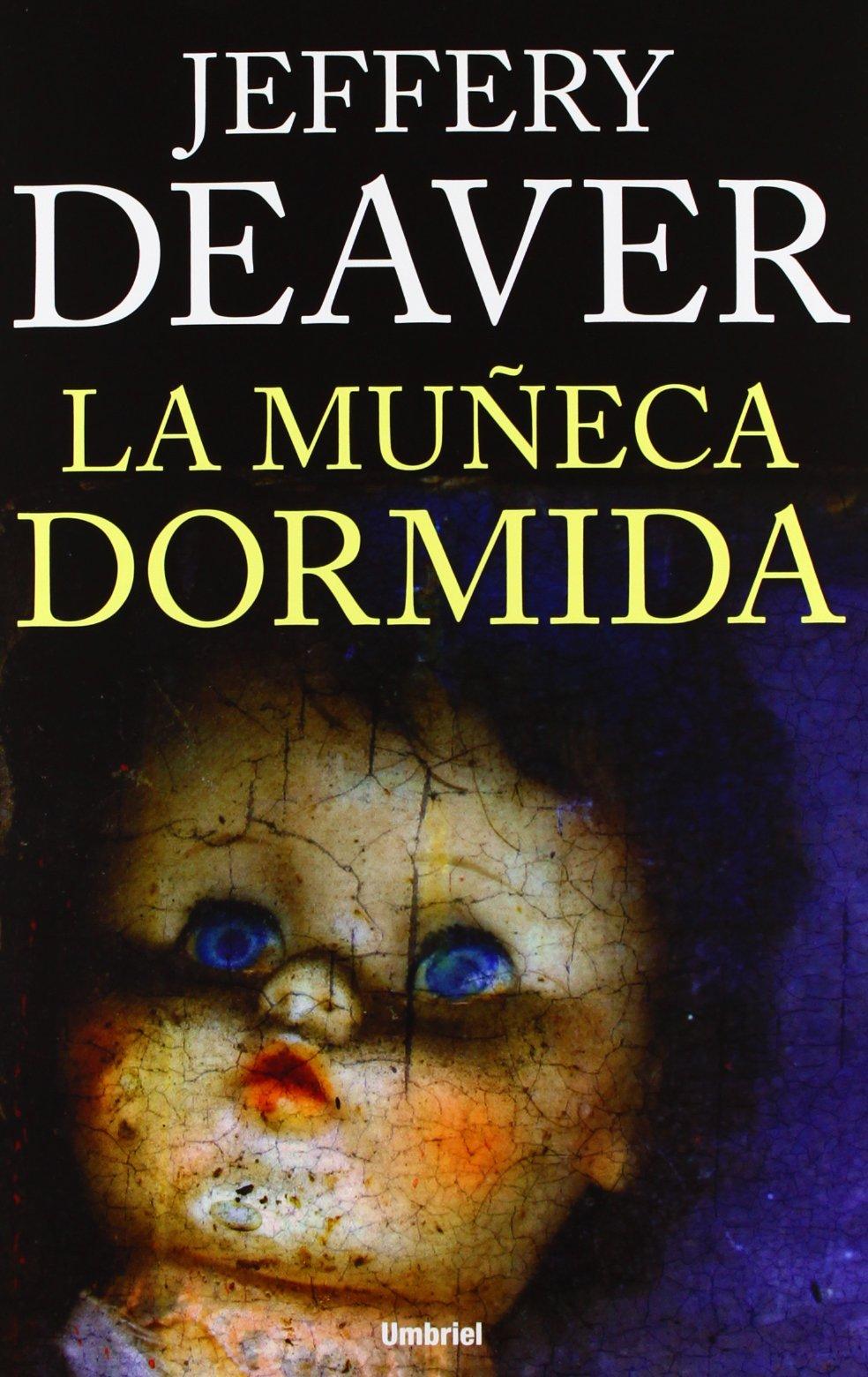 La Muneca Dormida (Spanish) Paperback – Jan 30 2013