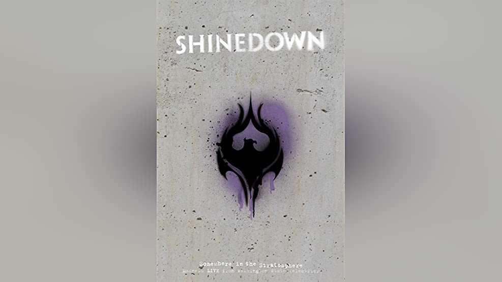 Shinedown: Somewhere in the Stratosphere - Madness LIVE from Washington