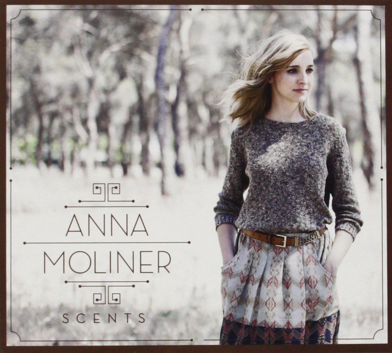 Anna Moliner Nude Photos 77