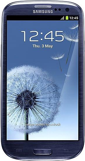 Samsung Galaxy S3 - Smartphone libre Android (pantalla 4.8 ...