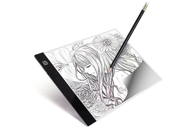 Best lightbox for drawing - Lightbox amazon ...