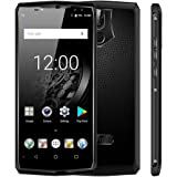 OUKITEL K10 6GB+64GB 11000mAh Battery 6.0 inch Android 7.0 Helio P23 Octa Core up to 2.0GHz GSM & WCDMA & FDD-LTE (Black)