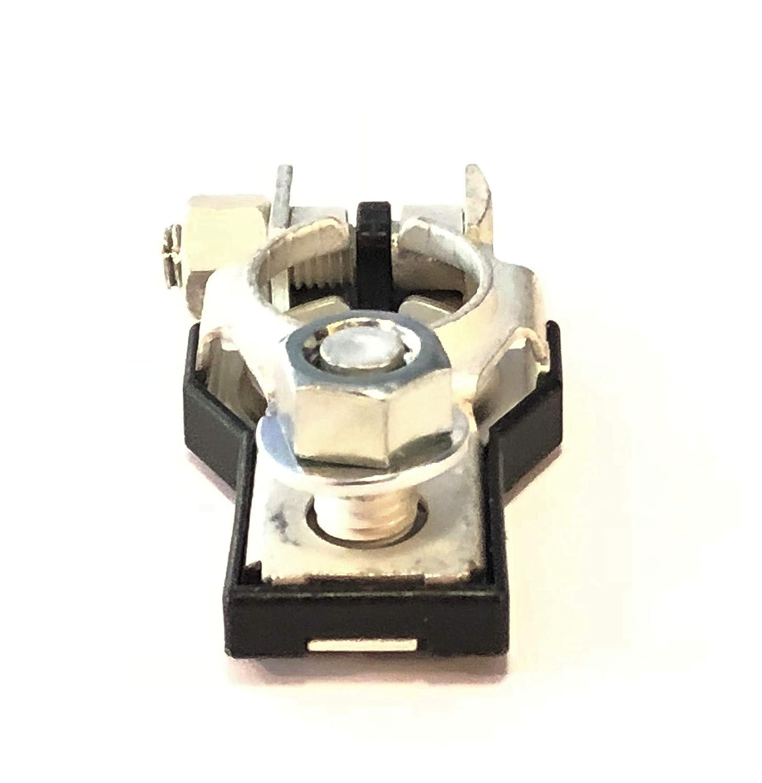 EAPP OEM 243407F000 9098205037 92199462 MU800890 POSITIVE Battery Terminal w NUT