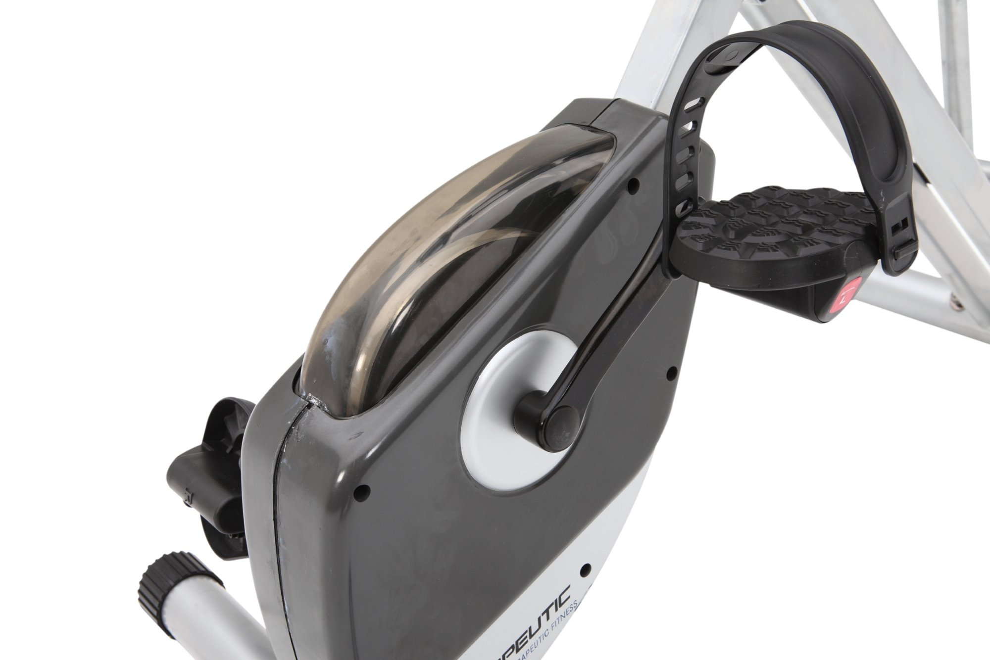 Exerpeutic Folding Magnetic Upright Exercise Bike with 300 lbs Weight Capacity by Exerpeutic (Image #9)