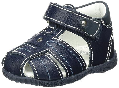 Primigi Pbf 7041, Botines de Senderismo para Bebés: Amazon.es: Zapatos y complementos