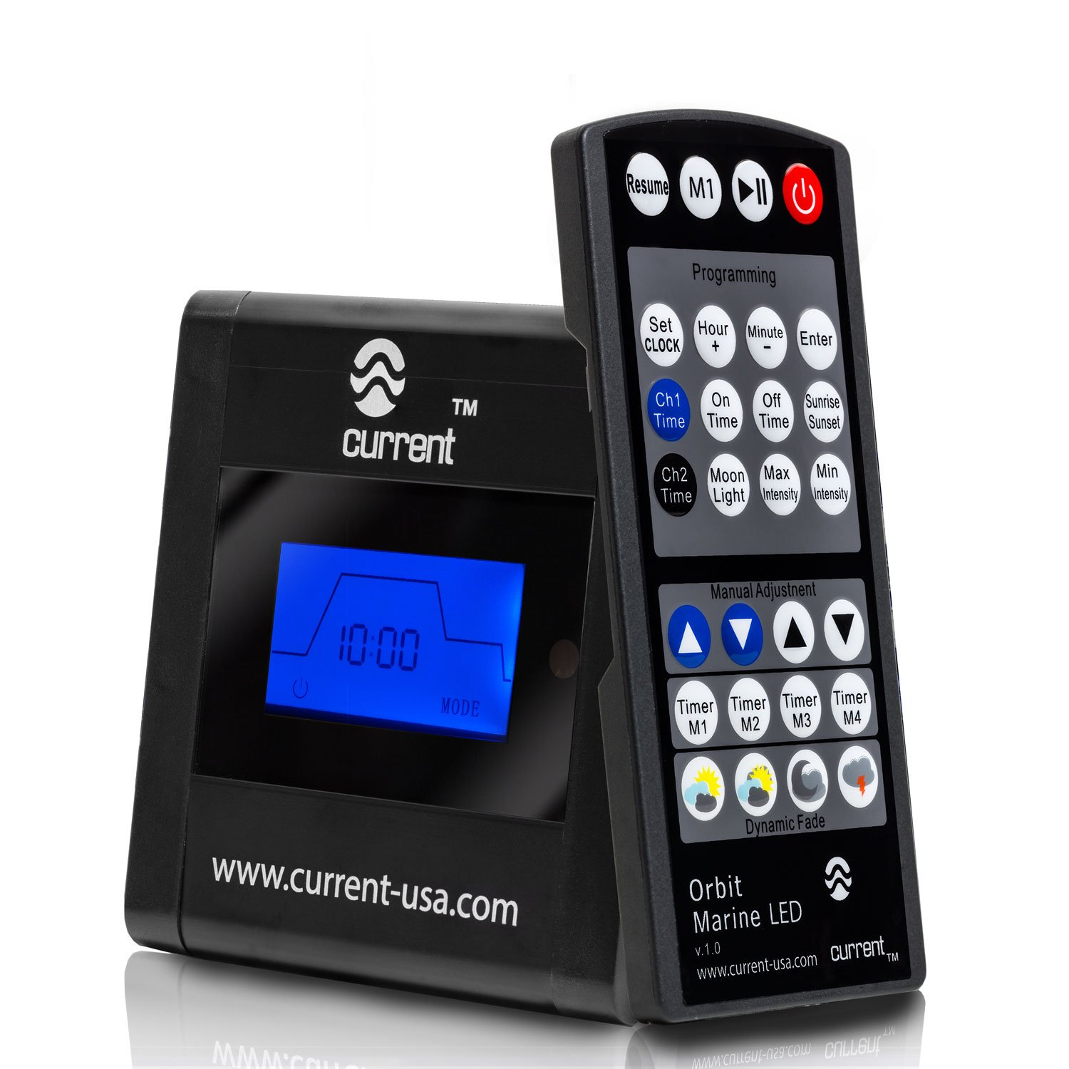 Current USA Ramp Timer Pro(1676)