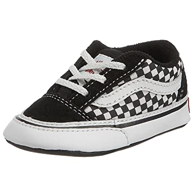 e409c19f46 Image Unavailable. Image not available for. Color  Vans Infant Old Skool  Core Classics