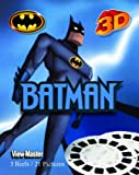 ViewMaster Batman - The Animated Series - 3 Reels on Card - New