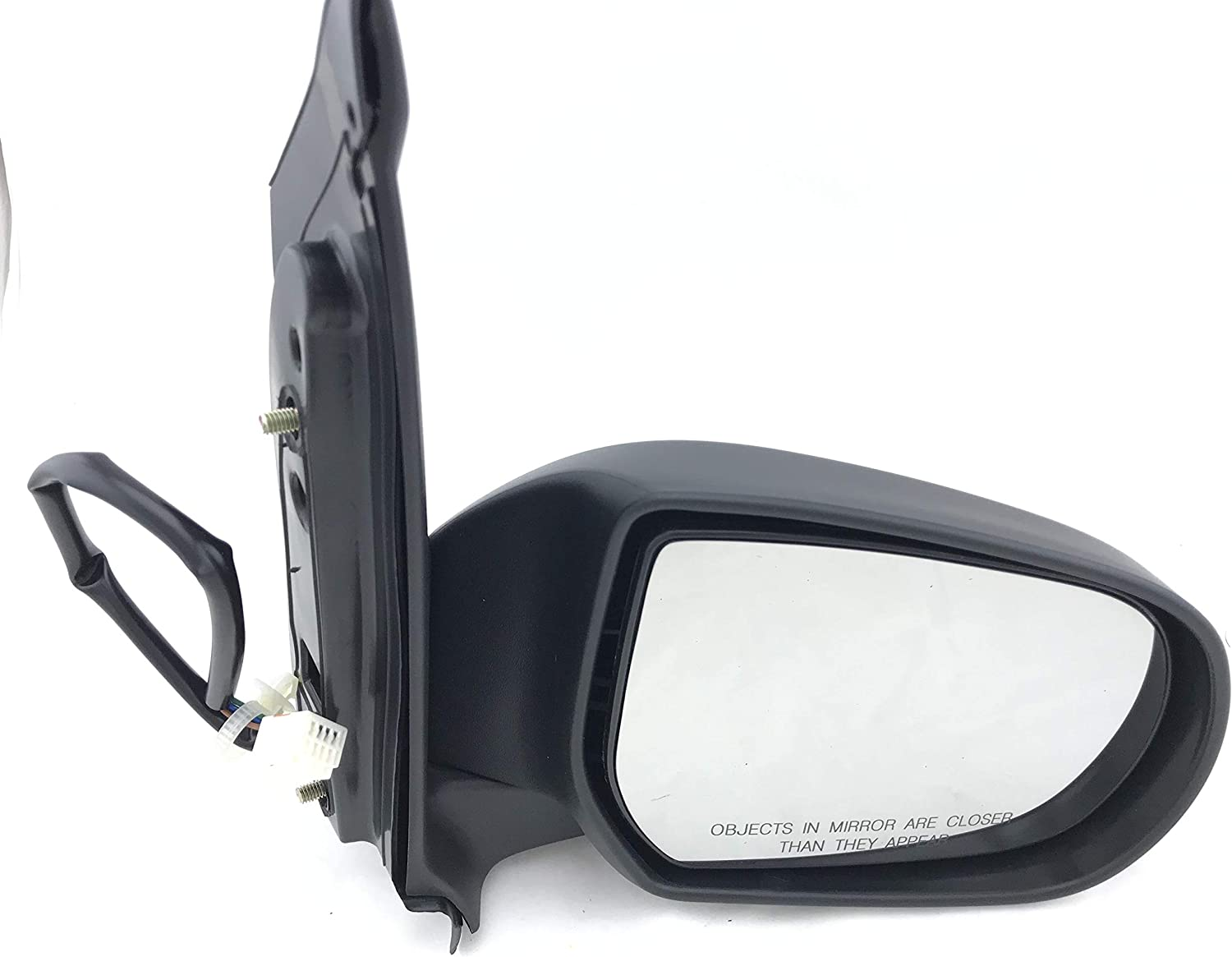 Parts Link # OE:LD4769120 Passenger Side Right Rear View Mirror Replacement for Mazda MPV 02-06 MA1321136