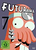 Futurama - Season 7 [2 DVDs]