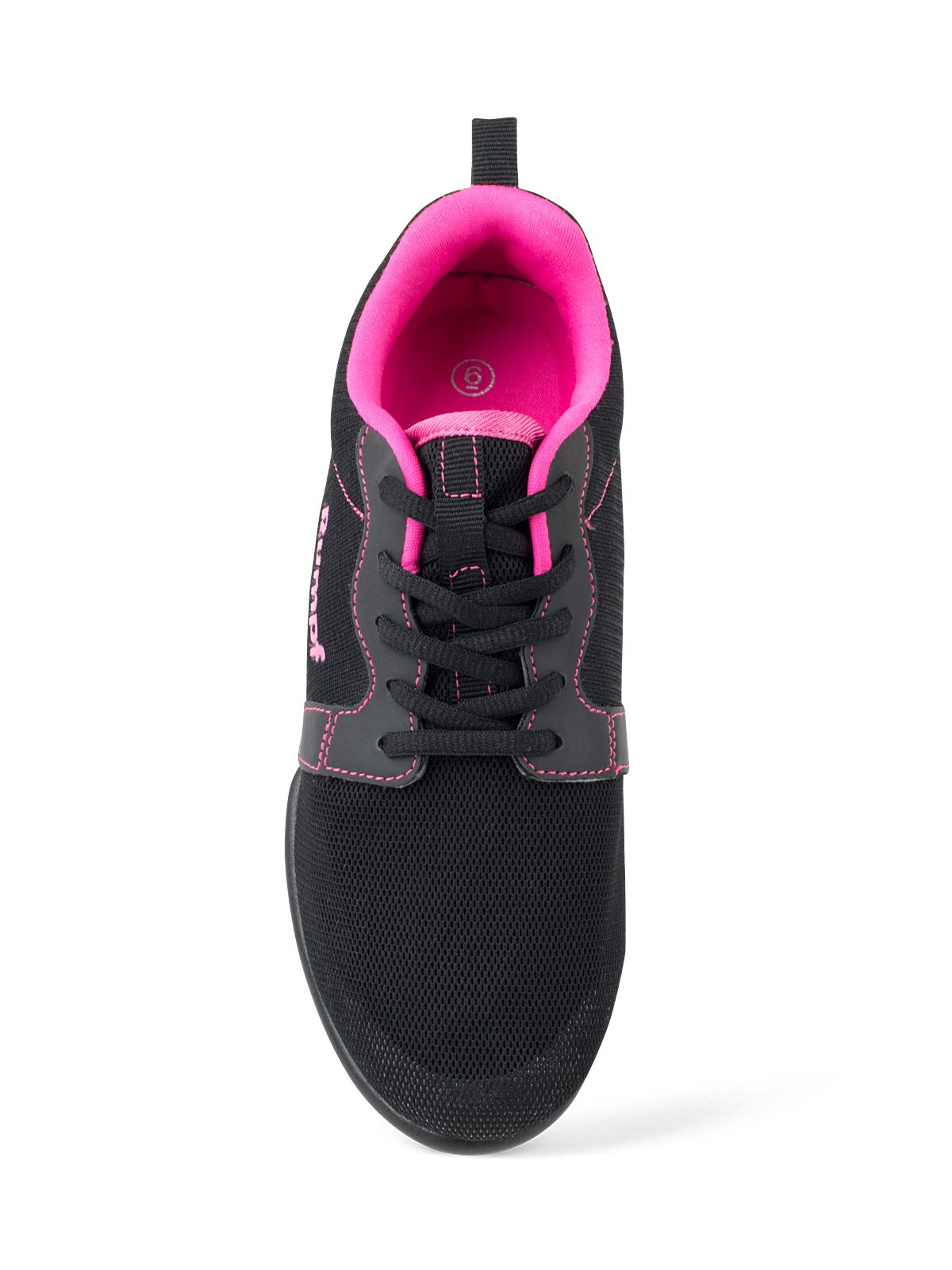 Rumpf Mojo 1510 Black/Pink US 10.5 Women/US 9.5 Men by Rumpf