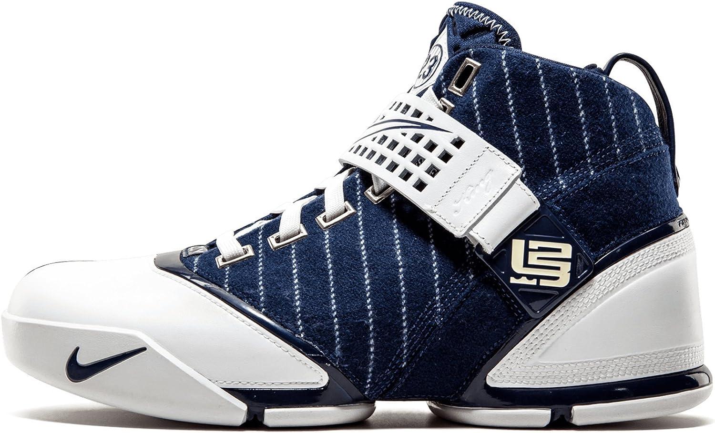 Nike Zoom Lebron 5 - Size 10.5: Amazon