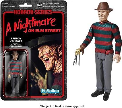 Funko Predator Open Mouth ReAction Figure nouveaux jouets Horreur Collectibles