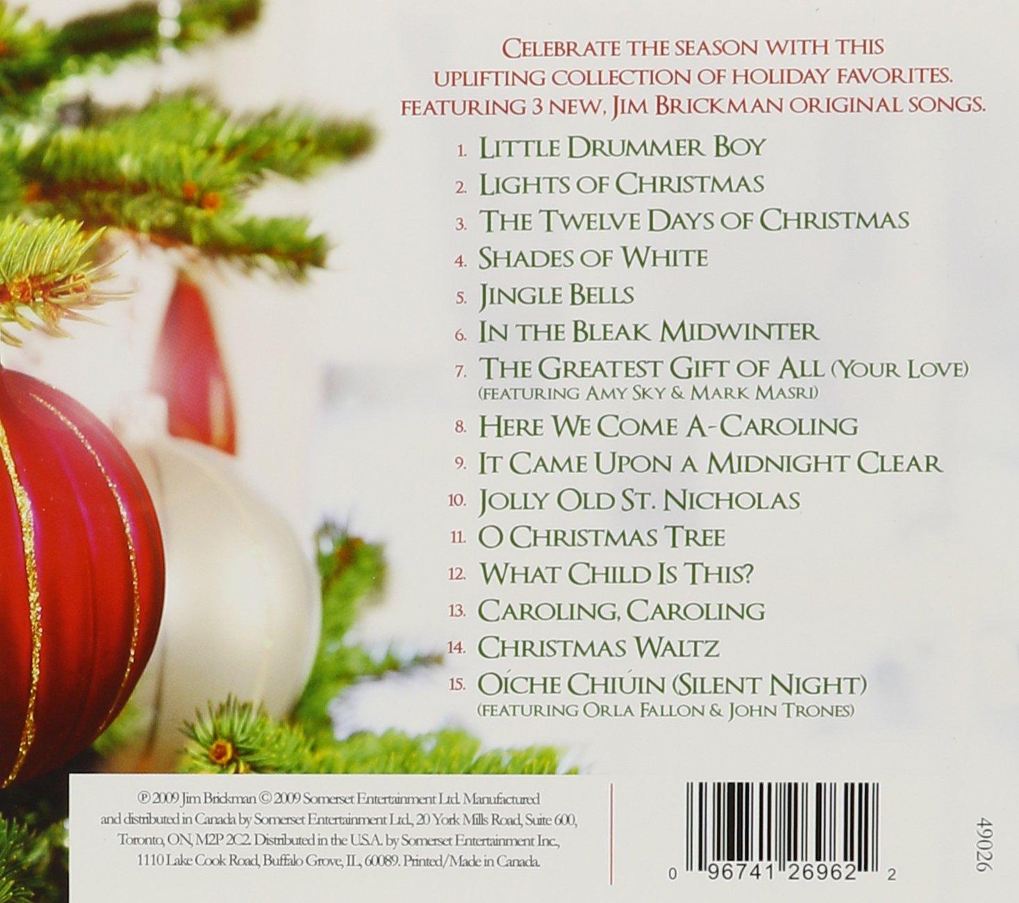Jim Brickman - Joy - Amazon.com Music