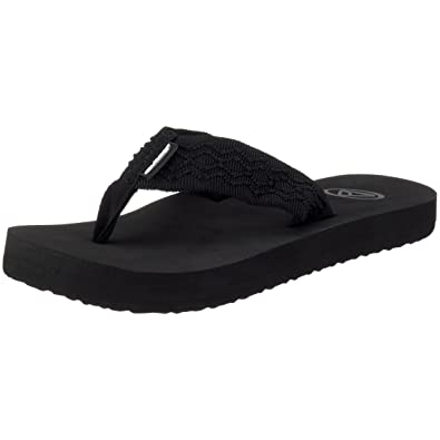 05bf1d95dbb7 Reef Men s Smoothy Flip Flop  Amazon.co.uk  Shoes   Bags