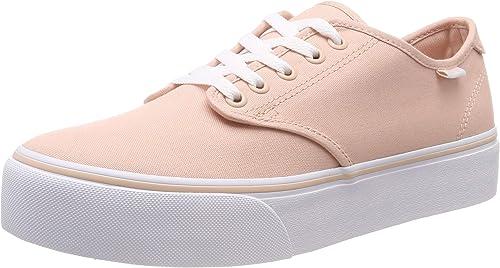 Vans Camden Platform, Baskets Femme: : Chaussures