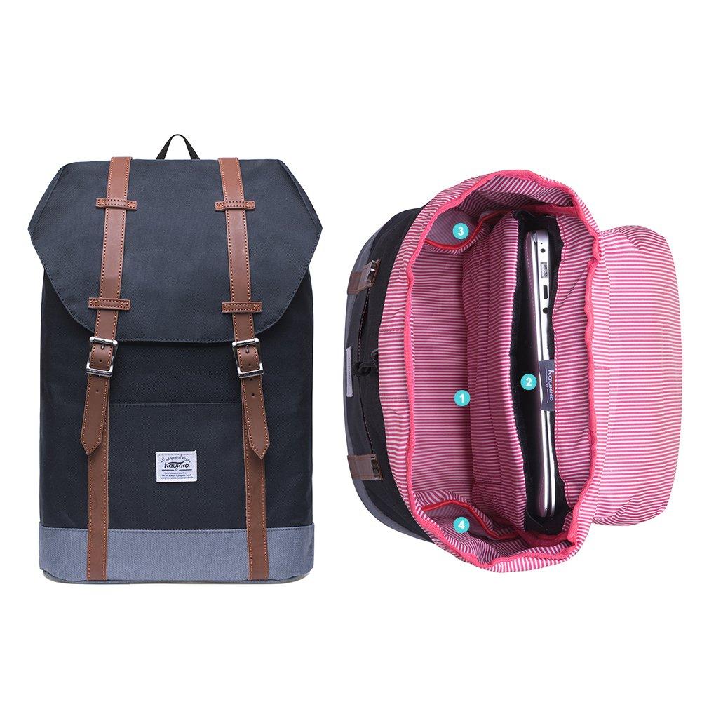 8395791632 Kaukko Bags - Lightweight Outdoor Backpack
