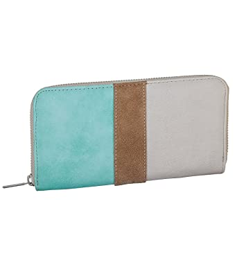 724a9bac86d15 SIX  quot Trend längliches Damen Portemonnaie