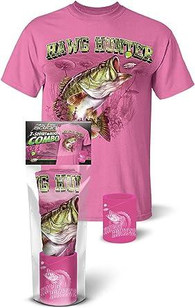 Fishing Clothing Tee Shirt /& Shorts Combination