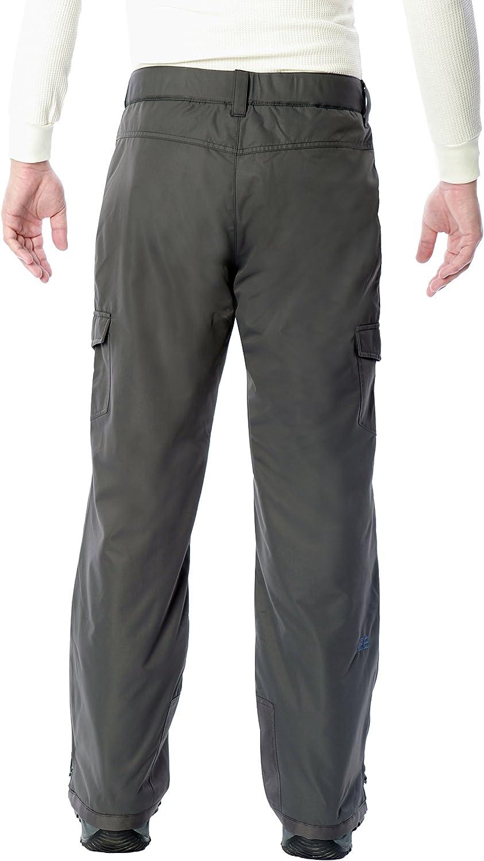 ARCTIX Pantalones Cargo de Deportes de Nieve para Hombre