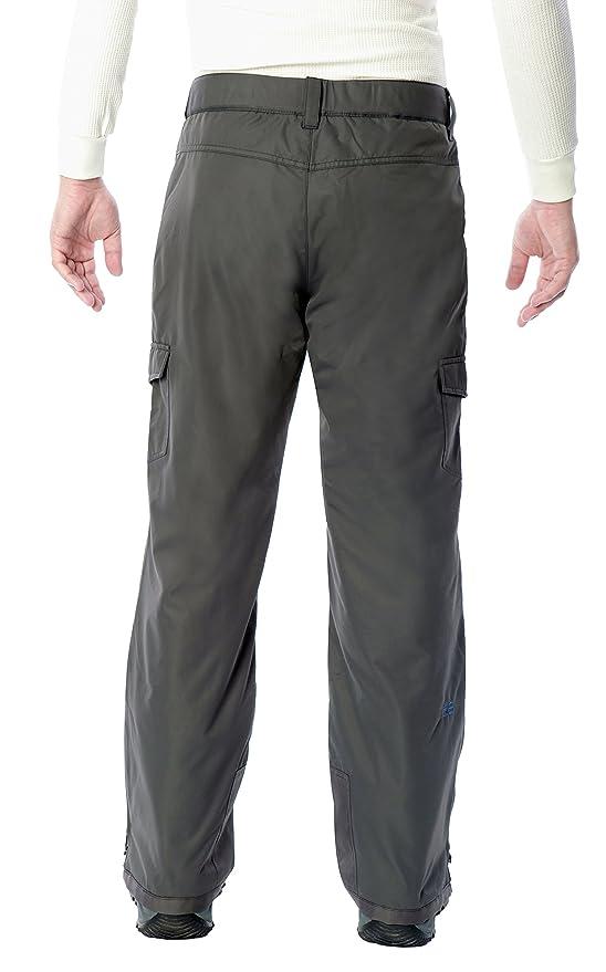 63a62c3f77 Arctix Men's Snow Sports Cargo Pants