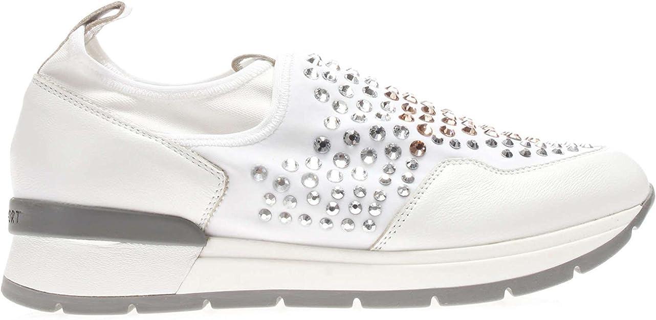 Janet sport 37856 Sneaker Women's White