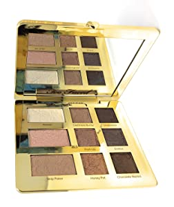 Natural Eyes Shadow Palette