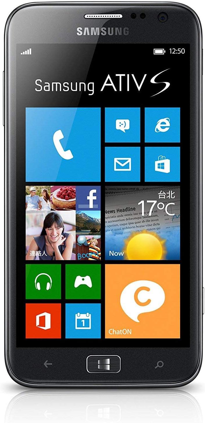 Samsung ATIV S GT-I8750 16GB Plata: Amazon.es: Electrónica