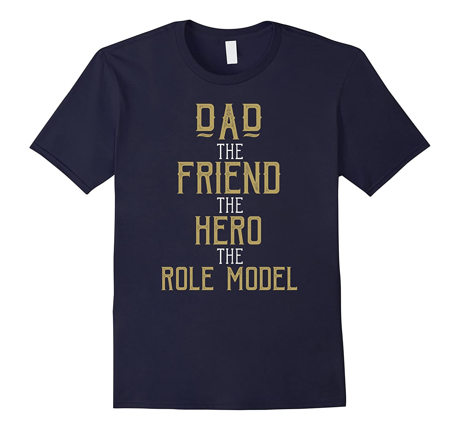 Daddy Superhero shirt from daughter and son T-shirt-Teehay