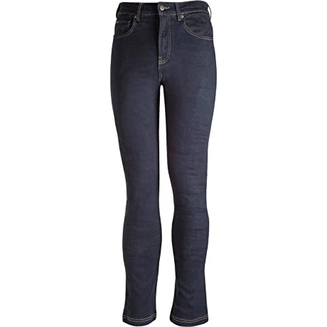 bull-it SR6 italiano 17 Slim covec motocicleta pantalones ...
