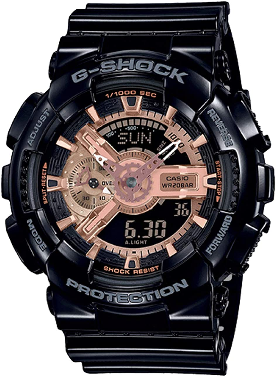 G-Shock Men s GA110MMC-1A