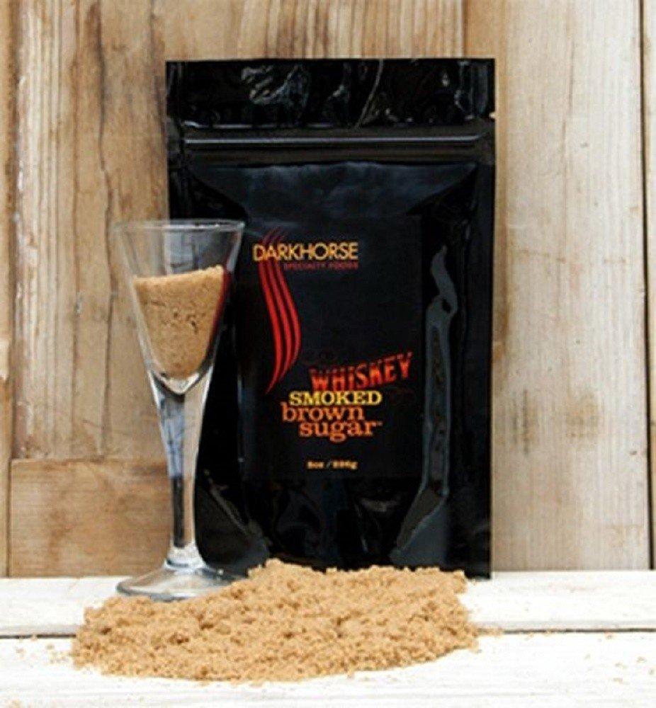 Azúcar Morena Ahumada Darkhorse Whisky - 226g (8 oz): Amazon.es: Alimentación y bebidas