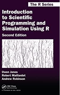 Amazon introduction to stochastic processes with r introduction to scientific programming and simulation using r second edition chapman hall fandeluxe Images