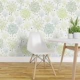 Permalink to Spoonflower Kids Wallpaper